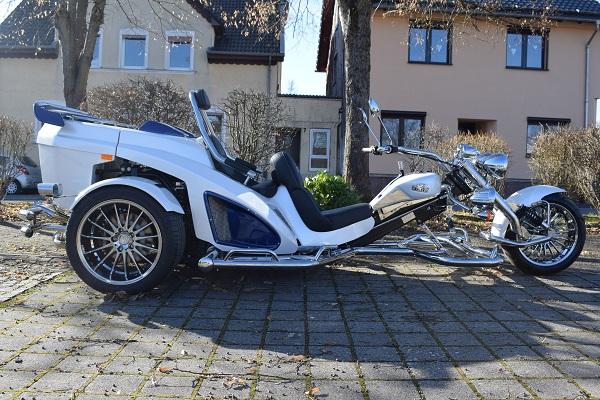 Miettrike-Boom-Mustang-ST1